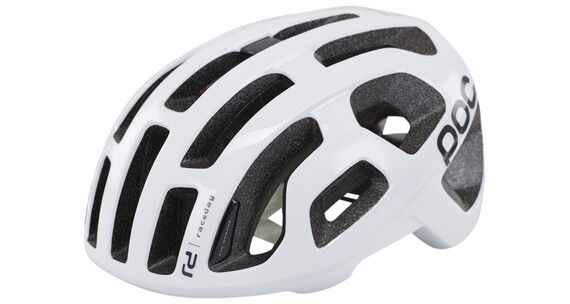 POC Octal Raceday helm wit